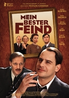 Mein bester Feind - German Movie Poster (xs thumbnail)