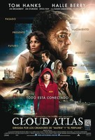 Cloud Atlas - Mexican Movie Poster (xs thumbnail)