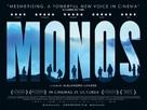 Monos - British Movie Poster (xs thumbnail)