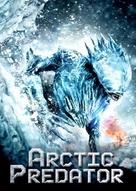 Arctic Predator - DVD cover (xs thumbnail)