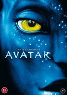 Avatar - Danish Movie Poster (xs thumbnail)