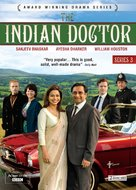"""""""The Indian Doctor"""" - DVD cover (xs thumbnail)"""