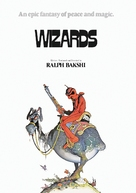 Wizards - Movie Cover (xs thumbnail)