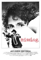 Missing - Movie Poster (xs thumbnail)