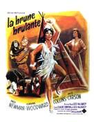 Rally 'Round the Flag, Boys! - French Movie Poster (xs thumbnail)