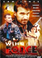 Whiteforce - DVD cover (xs thumbnail)