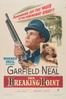 The Breaking Point - Movie Poster (xs thumbnail)