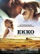 Ekko - Danish Movie Poster (xs thumbnail)