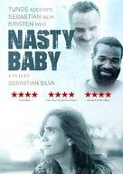 Nasty Baby - Movie Cover (xs thumbnail)