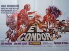 Condor, El - British Movie Poster (xs thumbnail)