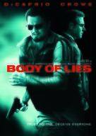 Body of Lies - DVD movie cover (xs thumbnail)