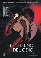 Tengoku to jigoku - Spanish Movie Cover (xs thumbnail)