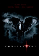 Constantine - Brazilian Movie Poster (xs thumbnail)