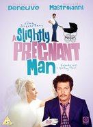 Événement le plus important depuis que l'homme a marché sur la lune, L' - British DVD cover (xs thumbnail)
