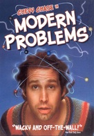 Modern Problems - DVD cover (xs thumbnail)