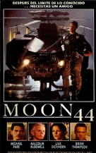 Moon 44 - Argentinian poster (xs thumbnail)