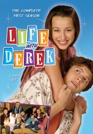 """Life with Derek"" - Canadian DVD cover (xs thumbnail)"