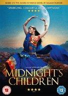 Midnight's Children - British DVD cover (xs thumbnail)