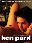 Ken Park - Belgian poster (xs thumbnail)