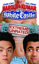 Harold & Kumar Go to White Castle - DVD movie cover (xs thumbnail)