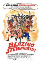 Blazing Stewardesses - Movie Poster (xs thumbnail)