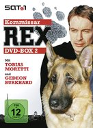 """Kommissar Rex"" - German Movie Cover (xs thumbnail)"