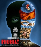 Phobia - Blu-Ray movie cover (xs thumbnail)