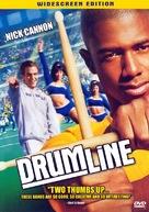 Drumline - DVD cover (xs thumbnail)