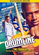 Drumline - DVD movie cover (xs thumbnail)