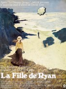 Ryan's Daughter - French Movie Poster (xs thumbnail)