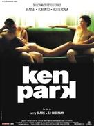 Ken Park - French poster (xs thumbnail)