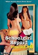 Schulmädchen-Report 8: Was Eltern nie erfahren dürfen - DVD cover (xs thumbnail)