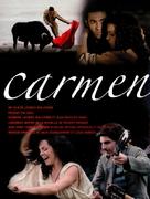 Carmen - French Movie Poster (xs thumbnail)