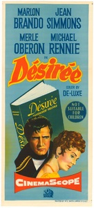 Desirée - Australian Movie Poster (xs thumbnail)