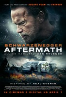Aftermath - British Movie Poster (xs thumbnail)