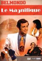 Le magnifique - French DVD cover (xs thumbnail)