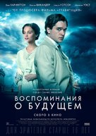 Testament of Youth - Russian Movie Poster (xs thumbnail)