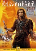 Braveheart - DVD movie cover (xs thumbnail)