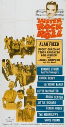 Mister Rock and Roll - Movie Poster (xs thumbnail)