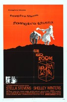 The Mad Room - Movie Poster (xs thumbnail)