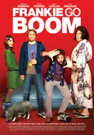 Frankie Go Boom - Movie Poster (xs thumbnail)