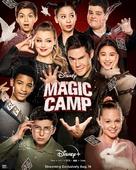 Magic Camp - Movie Poster (xs thumbnail)