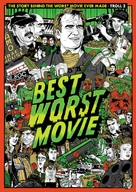 Best Worst Movie - DVD cover (xs thumbnail)