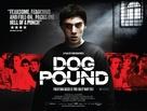 Dog Pound - British Movie Poster (xs thumbnail)