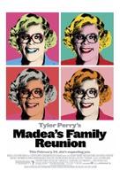 Madea's Family Reunion - Movie Poster (xs thumbnail)