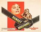 Sunset Blvd. - Movie Poster (xs thumbnail)