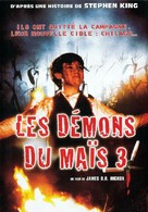 Children of the Corn III - French Movie Cover (xs thumbnail)