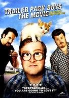 Trailer Park Boys: The Big Dirty - DVD cover (xs thumbnail)