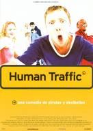 Human Traffic - Spanish Movie Poster (xs thumbnail)