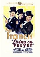 Living on Velvet - Movie Cover (xs thumbnail)
